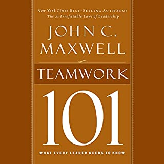 Teamwork 101 cover art