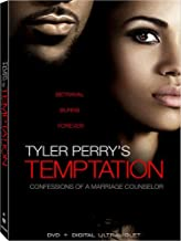Tyler Perry's Temptation: Confessions Of A Marriage Counselor Digital