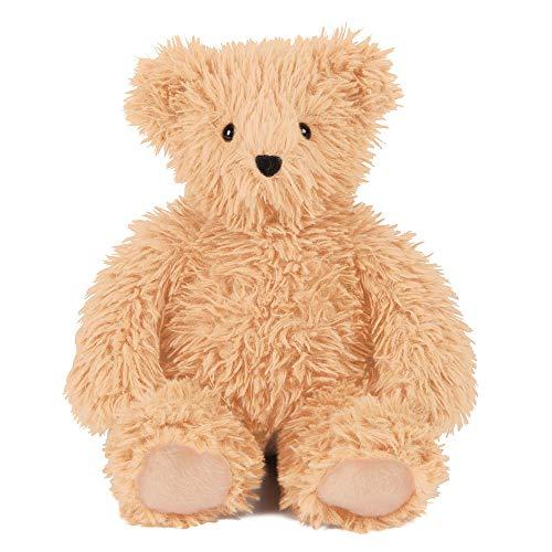 Vermont Teddy Bear Stuffed Bears – 13 Inch Teddy Bear, Super Soft, Buttercream