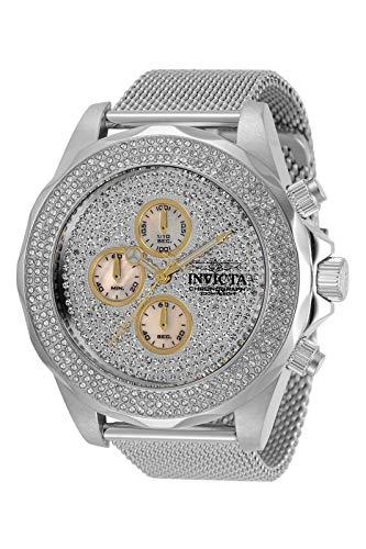 Invicta Pro Diver 32932 Reloj para Hombre Cuarzo - 47mm