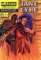 Jane Eyre (with panel zoom)\n\t\t\t - Classics Illustrated 1894998332 Book Cover