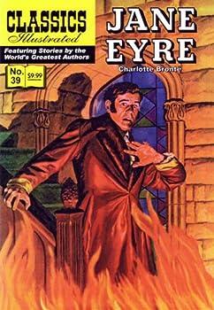 Single Issue Magazine Jane Eyre, Classics Illustrated Book