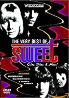 The Very Best of Sweet [DVD]