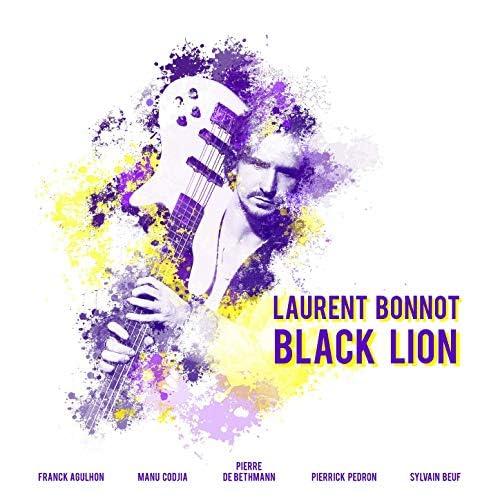 Laurent Bonnot feat. Franck Agulhon, Manu Codjia, Pierre de Bethmann, Pierrick Pedron & Sylvain Beuf