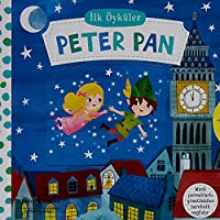 İlk Öyküler - Peter Pan (Ciltli)