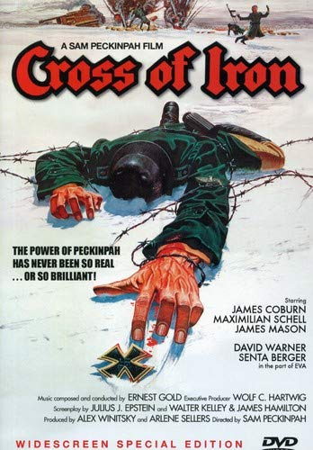 Cross of Iron (Widescreen Special Edition)