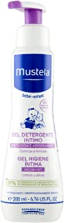 detergente intimo neonato
