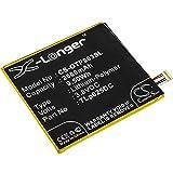 CS-OTP903SL Batería 2500mAh Compatible con [ALCATEL] One Touch Pixi 4 6.0, One Touch Pixi 4 6.0 3G, OT-8050D, OT-9001A, OT-9001X, Pixi 4 6.0 sustituye TLp025D2, TLp025DC