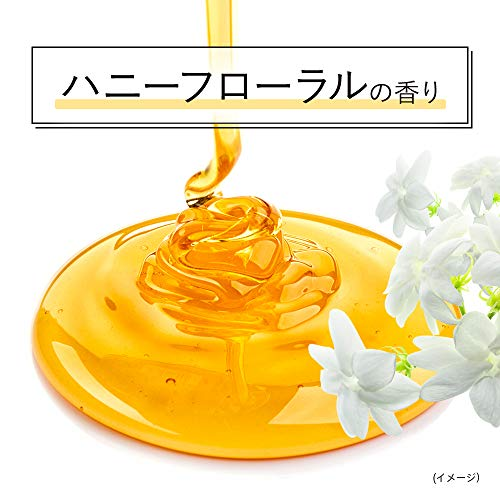 Jergens(ジャーゲンズ)ジャーゲンズボディクリームスキンイルミネ―ティング濃厚保湿ヴェールしっとりツヤ肌塗るだけ肌見せメイクライトリフレクティングミネラル※配合ラメ入りハニーフローラルの香り85g上品なハニーフローラルの香り