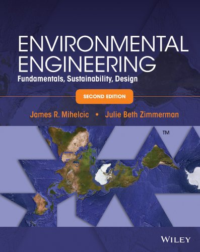 Compare Textbook Prices for Environmental Engg Fndmtls 2e 2 Edition ISBN 9781118741498 by John Wiley & Sons