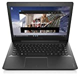 Lenovo Ideapad 500s 14-Inch Laptop (Core...