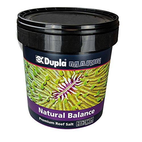Dupla Marin 81432 Premium Reef Salt Natural Balance 20 kg Eimer für 600 l