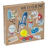Re-Cycle MeBastelbox Wissenschaft und Entdeckung für Kinder