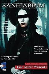 Sanitarium #018 (Volume 18) Paperback