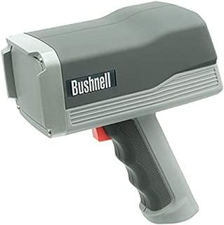 Bushnell Speedster Radar Gun with Speeds from 10 to 200 MPH (Grey)