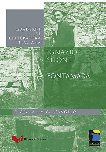 Fontamara: Italienische Lektüre für die Oberstufe