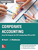 Corporate Accounting, 2nd Edition Front Cover