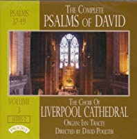 Various: the Complete Psalms O