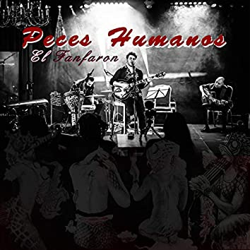 Peces Humanos... Mediterraneo - Live (feat. Vicente Cortés & Germán Papu Gigena)