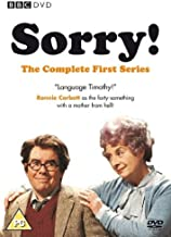 Sorry! - The Complete 1st Series 1981