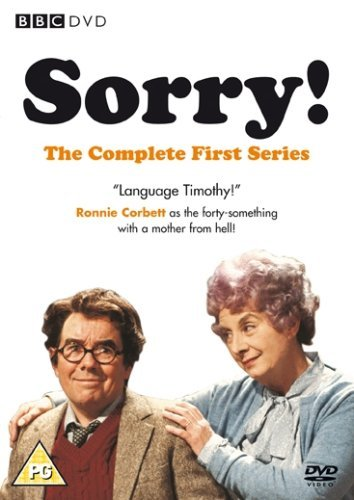 Photo of Sorry! – The Complete 1st Series [DVD] (1981)