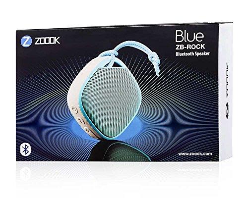 Zoook Rock Bluetooth Speakers