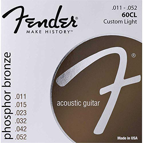 Fender HN144456 Saiten