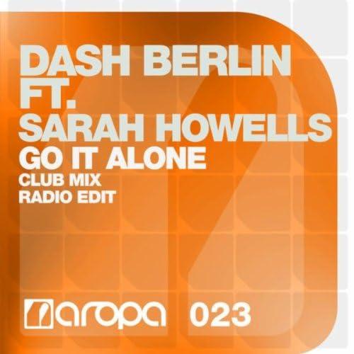 Dash Berlin feat. Sarah Howells
