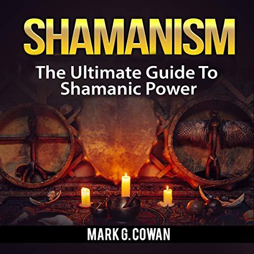 Shamanism Titelbild