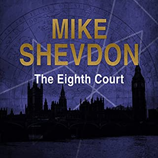 The Eighth Court cover art