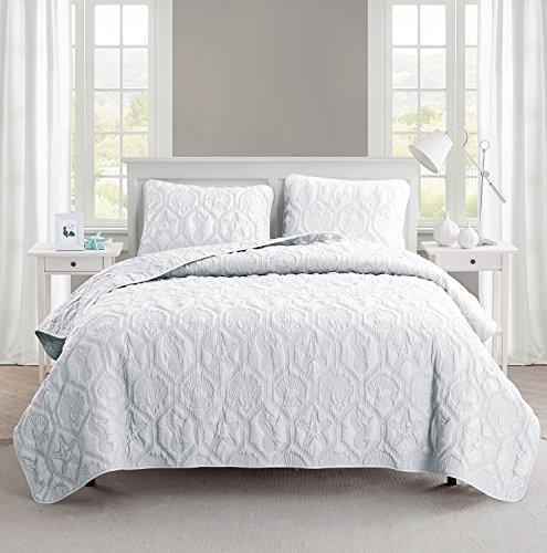 cómoda blanca fabricante VCNY Home