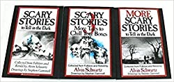 scary stories, camping, glamping,