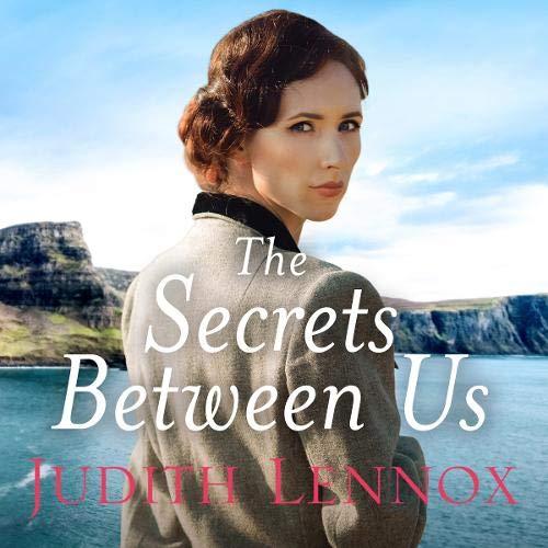 Couverture de The Secrets Between Us