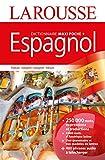 Dictionnaire Larousse maxi poche plus Espagnol