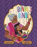 Bindu's Bindis...