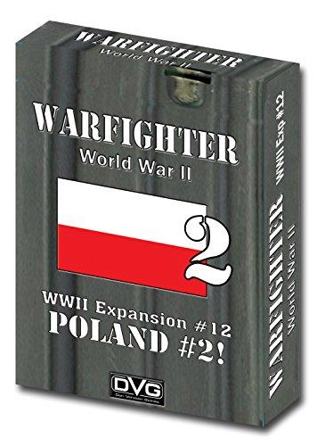 Warfighter WW 2 – Expansion #12: Poland 2