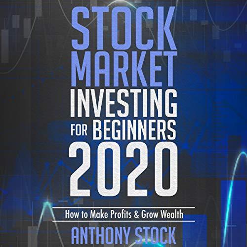 Stock Market Investing for Beginners 2020 Titelbild