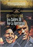Una calibro 20 per lo specialista [Il Grande Cinema Di Clint Eastwood] (La Gazzetta dello ...