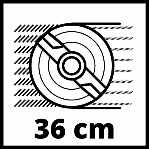Einhell GC-EM 1536 1500W Electric Rotary Lawnmower