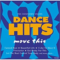 Dance Hits: Move This