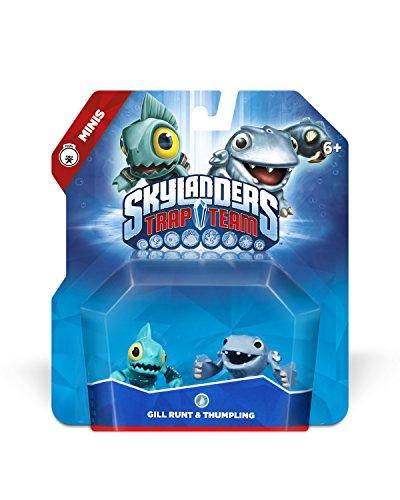 Skylanders Trap Team: Trap Master Jawbreaker Character Pack