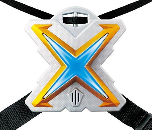 ウルトラマンX DXエックスカラータイマー