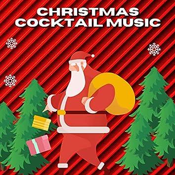 Christmas Cocktail Music