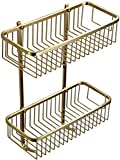 Oro Hardware Colgante Set Toalla De Baño Estante Estante De Toalla Baño Champagne Oro Productos De Baño