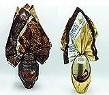 IDEA PASQUA 2021 UOVO FERRERO ROCHER DARK e NOCCIOLE 175+50 + Uovo Ferrero Fondente 250 gr