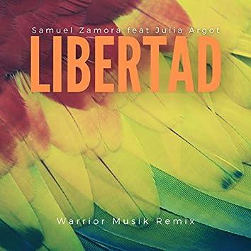 Libertad (feat. Julia Argot)