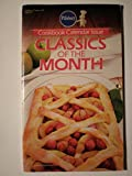 PILLSBURY CLASSIC #59 F06770 COOKBOOK CALENDAR ISSUE 'CLASSICS OF THE MONTH' COUNTRY APPLE KUCHEN