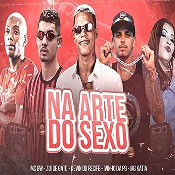 Na Arte do Sexo (feat. MC GW & Mc Kátia)
