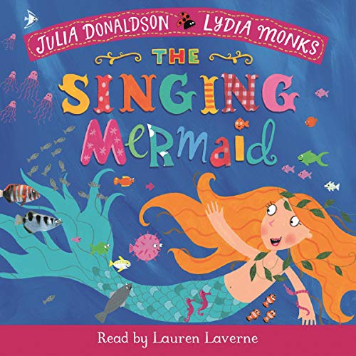 The Singing Mermaid cover art