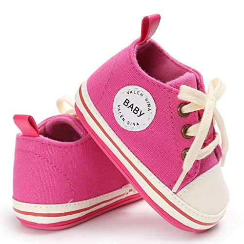 Infant Canvas Shoes Kmart
